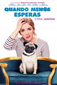 Poster do filme Quando Menos Esperas / Patrick (2018)