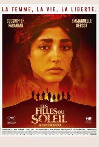 Poster do filme As Raparigas do Sol / Les filles du soleil (2018)