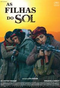 Poster do filme As Filhas do Sol / Les filles du soleil (2018)