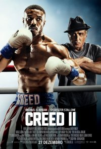 Poster do filme Creed II (2018)