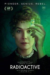 Poster do filme Radioativo / Radioactive (2020)