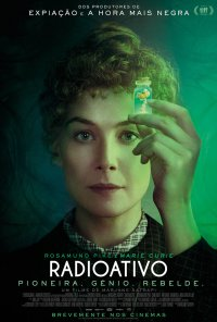 Poster do filme Radioativo / Radioactive (2020)