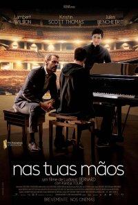 Poster do filme Nas Tuas Mãos / Au bout des doigts (2018)