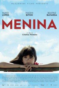 Poster do filme Menina (2017)