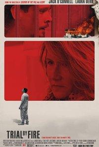 Poster do filme Prova de Fogo / Trial by Fire (2019)