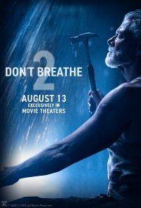 Poster do filme Nem Respires 2 / Don't Breathe 2 (2021)