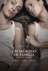 Poster do filme Um Segredo de Família / La Quietud (2018)