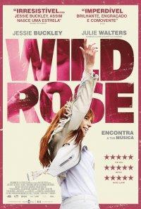 Poster do filme Wild Rose (2019)