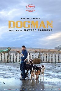 Poster do filme Dogman (2018)
