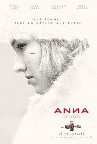 Poster do filme Anna (2019)