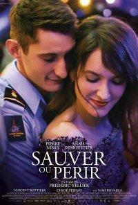 Poster do filme Vida Por Vida / Sauver ou périr (2018)