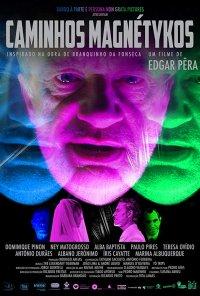 Poster do filme Caminhos Magnétykos (2018)