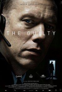 Poster do filme O Culpado / Den skyldige / The Guilty (2018)