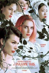 Poster do filme Raparigas Rebeldes de Paradise Hills / Paradise Hills (2019)