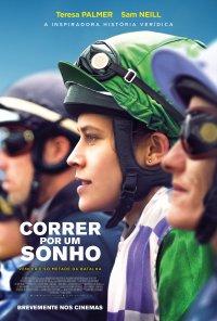 Poster do filme Correr Por Um Sonho / Ride Like a Girl (2019)