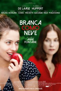 Poster do filme Branca Como Neve / Blanche comme neige (2019)