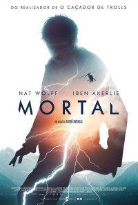 Poster do filme Mortal (2020)