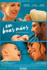 Poster do filme Em Boas Mãos / Pupille (2018)