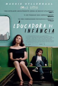 Poster do filme A Educadora de Infância / The Kindergarten Teacher (2018)