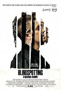 Poster do filme Blindspotting - À Queima Roupa / Blindspotting (2018)