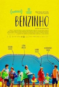 Poster do filme Benzinho (2018)