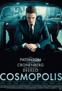 Poster do filme Cosmopolis (2012)