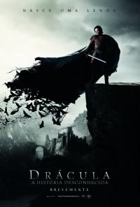 Poster do filme Drácula - A História Desconhecida / Dracula Untold (2014)