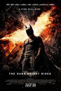 Poster do filme O Cavaleiro das Trevas Renasce / The Dark Knight Rises (2012)