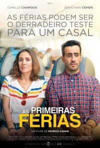 Poster do filme As Primeiras Férias / Premières vacances (2018)
