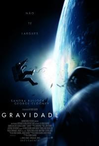 Poster do filme Gravidade / Gravity (2012)