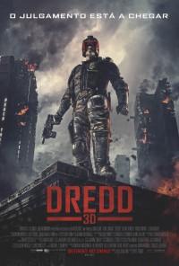 Poster do filme Dredd (2012)