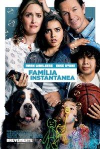 Poster do filme Família Instantânea / Instant Family (2018)