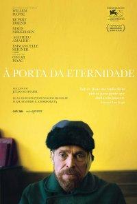 Poster do filme À Porta da Eternidade / At Eternity's Gate (2018)