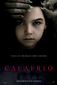 Poster do filme Calafrio / The Turning (2020)