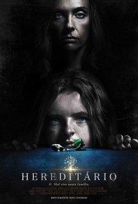 Poster do filme Hereditário / Hereditary (2018)