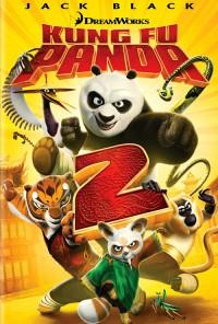 Poster do filme O Panda do Kung Fu 2 / Kung Fu Panda 2 (2011)