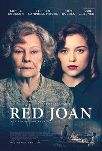 Poster do filme Red Joan (2019)