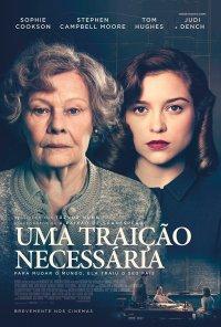 Poster do filme Uma Traição Necessária / Red Joan (2019)
