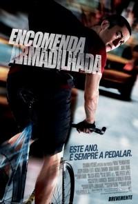 Poster do filme Encomenda Armadilhada / Premium Rush (2012)