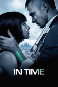 Poster do filme Sem Tempo / In Time (2011)