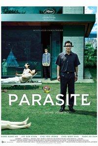 Poster do filme Gisaengchung / Parasite (2019)