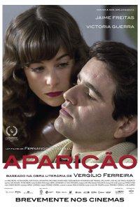 Poster do filme Aparição (2018)