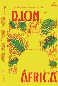 Poster do filme Djon África (2018)