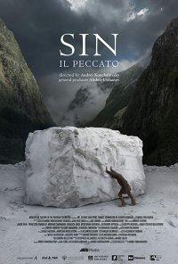 Poster do filme Il peccato (2019)