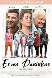 Poster do filme Ervas Daninhas / Mauvaises Herbes (2018)