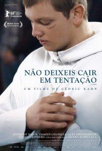 Poster do filme Não Deixeis Cair em Tentação / La Prière (2018)