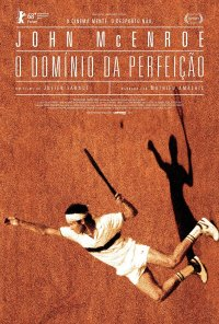 Poster do filme John McEnroe: O Domínio da Perfeição / L'empire de la perfection (2018)