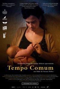 Poster do filme Tempo Comum (2019)
