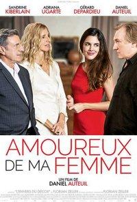Poster do filme A Outra / Amoureux de ma femme (2018)