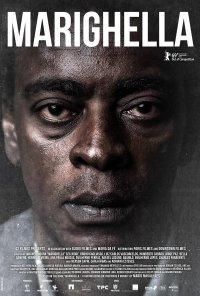 Poster do filme Marighella - O Guerreiro / Marighella (2019)